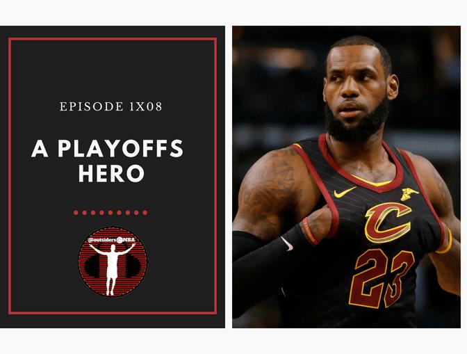 1x08 A Playoffs Hero